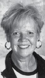 Nancy Rupp