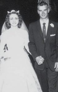Mr. and Mrs. Richard Martin