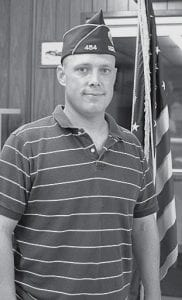 Josh Behnfeldt