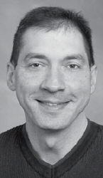 Michael Pole