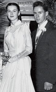 Mr. & Mrs. Duane Eash