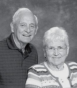 Mr. and Mrs. Paul R. Short