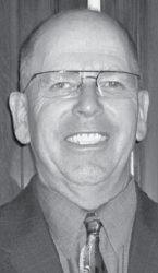 Kenneth Leupp