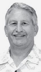 Keith E. Short