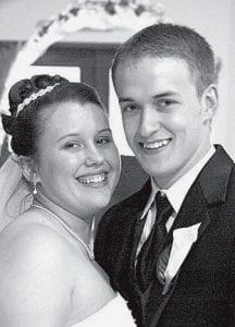 Mr. and Mrs. Edward Bierly