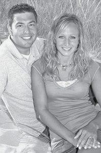 Jason Mansfield and Ellen Aeschliman
