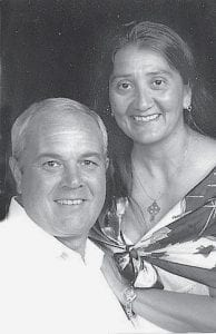 Dan and Angie Avers