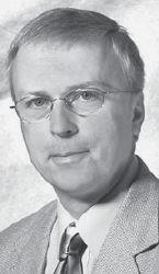 Keith Lehman