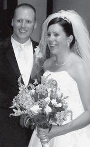 Mr. and Mrs. Eric Fletcher