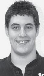 Garrett Leininger