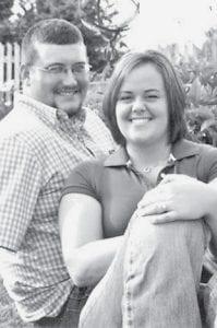 Taysha Short and Joseph Reitzel