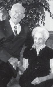 Mr. and Mrs. Robert Bloom