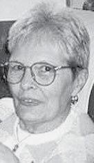 Susan Stotzer