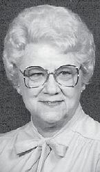 Helen M. Beatty