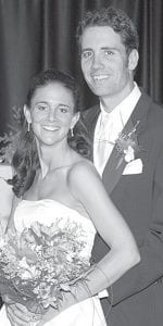 Mr. and Mrs. Jason Rasor