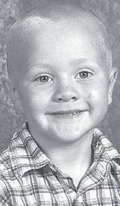 Tanner Skelton, 5