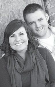 Kayla Short and Tyler King
