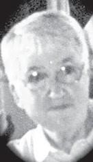 Dorothy Strayer