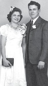 Mr. and Mrs. Lawrence Short