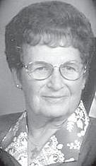 Viola Huffman