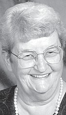 Florence Schrock