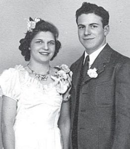 You are cordially invited to celebrate the 70th Anniversary of Lawrence & Ruby Short at an OPEN HOUSE Sat., April 14, 2-4 pm at Archbold Evangelical Church Multi-Ministry Room Lafayette St.
