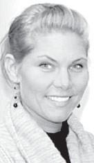 Heather Galbraith