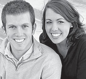 Emily Thompson and Michael Nafziger