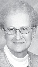 Louise Keiser