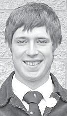 Aaron Bernath