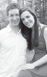 Jonathan Waidelich and Sarah Howe