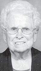 Lucille Crossgrove