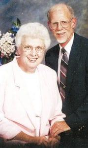 Dick & Norma Beck