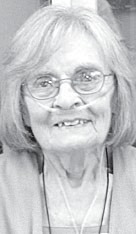 Mary Ellyn Blank