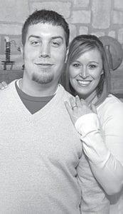 Nicole Babcock and Craig Gors