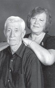 Mr. and Mrs. Roger Miller