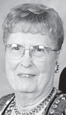 Golda Boyer