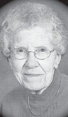 Betty Kimble