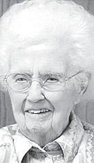 Lucille Short