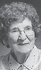 Lucille Liechty