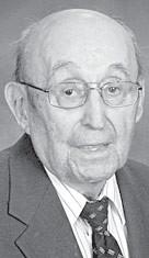 Leo Yoder