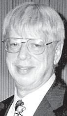Ralph Nafziger
