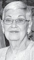 Mary Lou Strickler