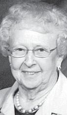 Evelyn Rufenacht