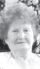 Elizabeth Nofziger