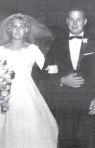 Mr. and Mrs. Burdell Nofziger