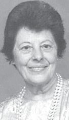 Martha Costell