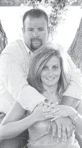 Heather Miller and Thomas Trowbridge