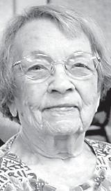 Valeria Hornish