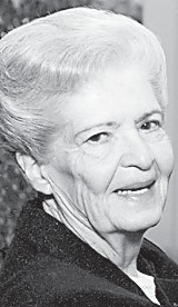 Lucille Witmer
